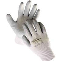 4638 DIPPER rukav. máč. v šedém latexu - 10