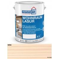 Rem.WOHNRAUM-LASUR WEIS 2,5L