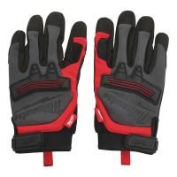Milwaukee Pracovní rukavice XL