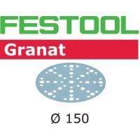 Brusné kotouče STF D150/48 P100 GR/100