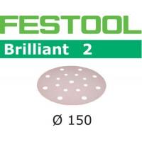 Brusné kotouče STF D150/16 P320 BR2/100