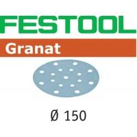 Brusné kotouče STF D150/16 P60 GR/10