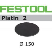 Brusné kotouče STF D150/0 S500 PL2/15