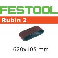 Brusný pás L620X105-P40 RU2/10