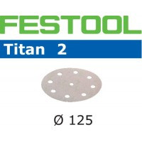 Brusné kotouče STF D125/8 P240 TI2/100