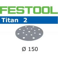 Brusné kotouče STF D150/16 P180 TI2/100
