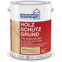 Rem.HOLZSCHUTS-GRUND FARBLOS 0,75L