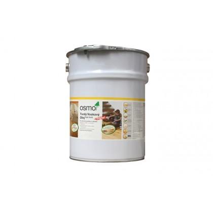 3032 Tvrdý voskový olej, hedvábný polomat 10 l