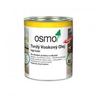 3062 Tvrdý voskový olej, Mat 0,375 l