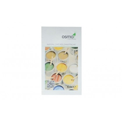 3072 TVO barevný Jantar 0,005 l