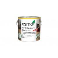 3262 RAPID Tvrdý vosk.olej, Mat 2,5 l