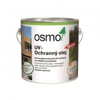 424 UV Ochranný olej SMRK/JEDLE polom. 2,5 l