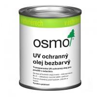 425 UV Ochranný olej DUB polom. 0,125 l