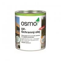 429 UV Ochranný olej NATURAL 0,75 l
