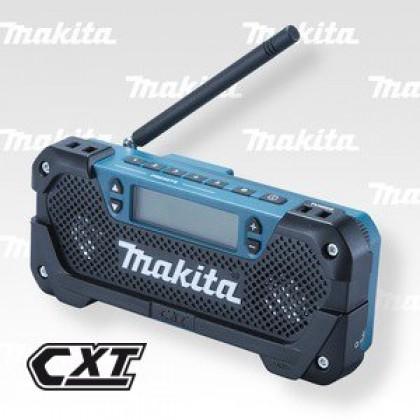 Aku rádio Li-ion 10,8V CXT   Z
