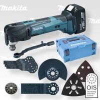 Aku Multi Tool s příslušenstvím Li-ion...