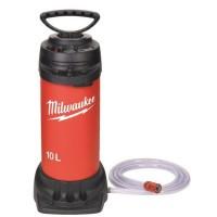 Milwaukee WT10 Kovová nádoba na vodu 10l