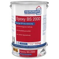 Rem.EPOXY BS 2000 KIESELGRAU NEW 5KG