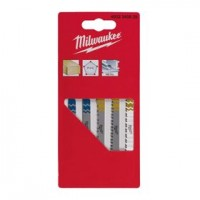 Milwaukee Pil. pl. 230/5/3,2 mm Bimetal, Co...