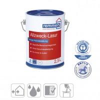 Remmers Allzweck-Lasur schwedischrot 5l