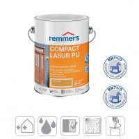 Remmers Compact Lasur PU 0,75l