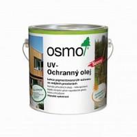 426 UV Ochranný olej MODŘÍN polom. 25 l