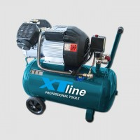 XTLine kompresor 3,0HP 2,2 KW 8 bar 50L